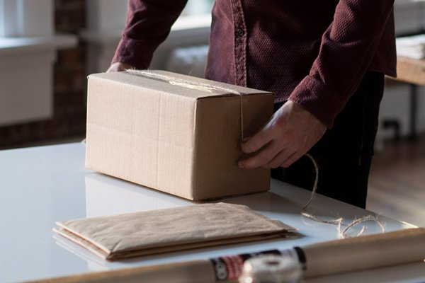 Packaging Reset-SI