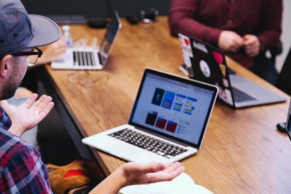 Paquete Marketing Digital StartUp Reset-SI