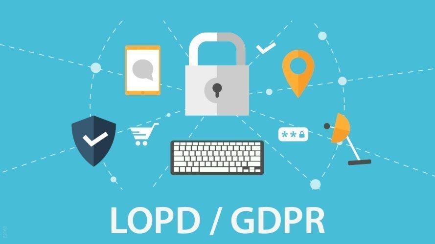 Adaptación de la RGPD LOPD