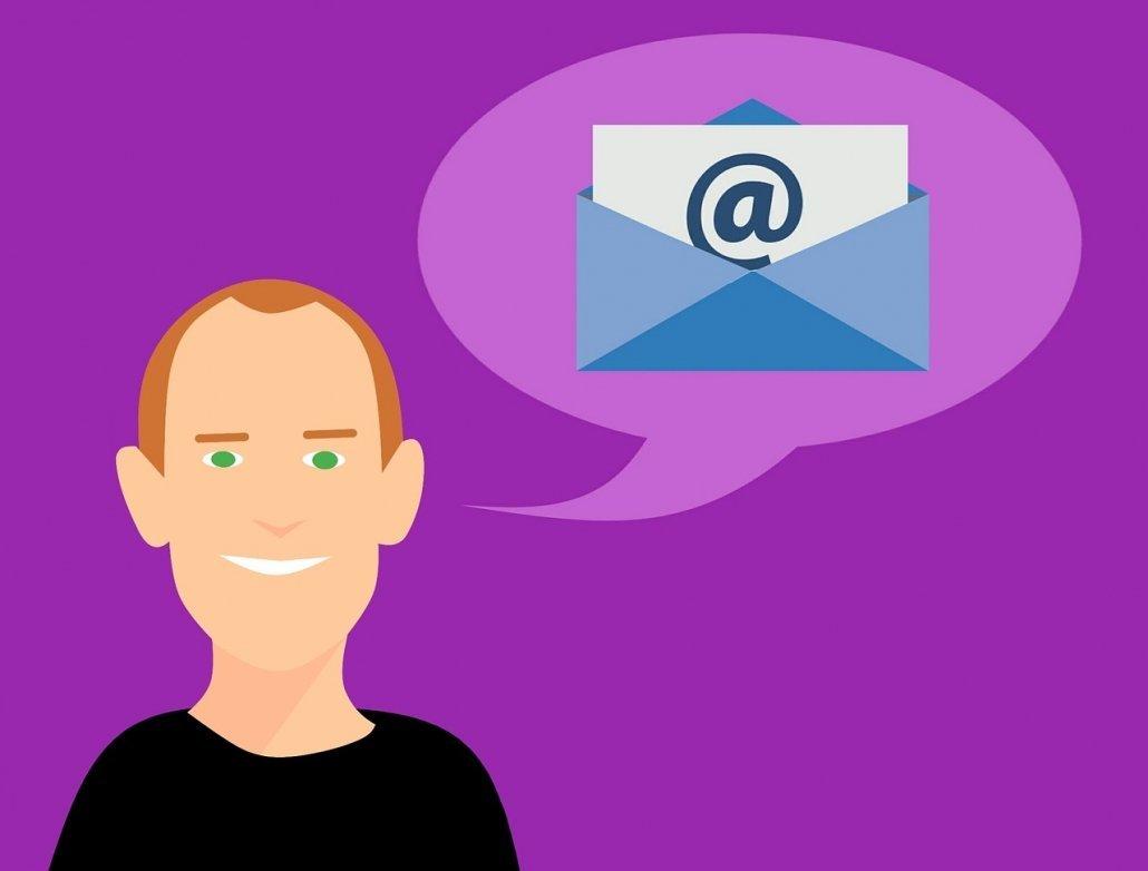 permiso email