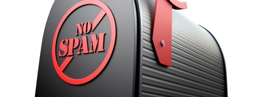 buzon no spam
