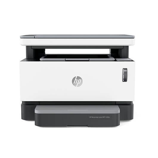 IMPRESORA HP MULTIFUNCION NEVERSTOP 1201N