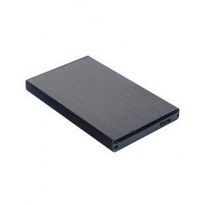 CAJA EXTERNA 2.5  USB3.1 SATA AISENS ALUMINIO NEGRO