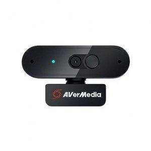 WEBCAM FHD AVERMEDIA PW310P NEGRO